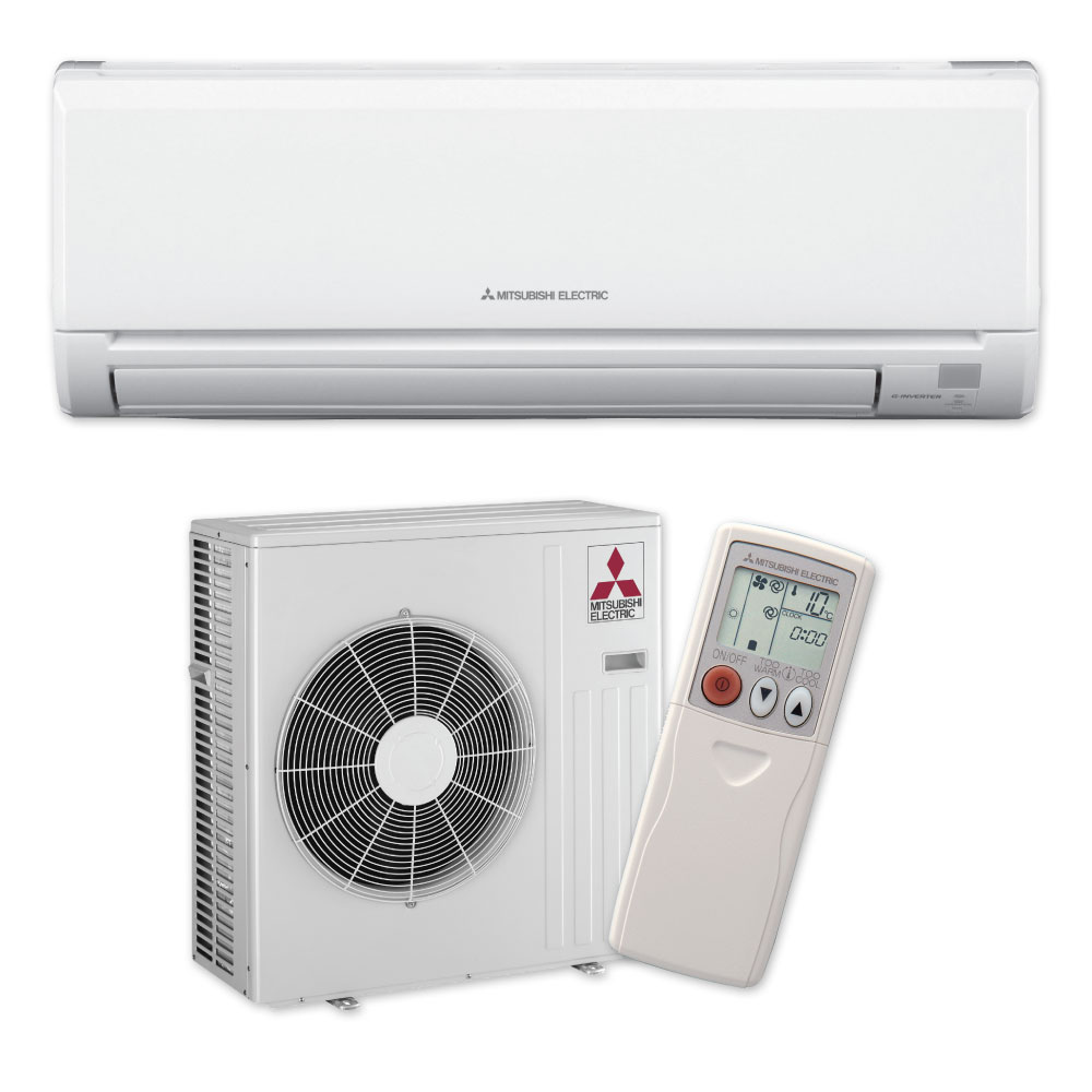Ductless Mini Split Air Conditioner 2